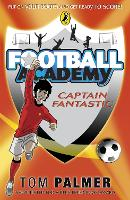 Football Academy: Captain Fantastic - Football Academy (Paperback)