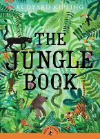 The Jungle Book - Puffin Classics (Paperback)