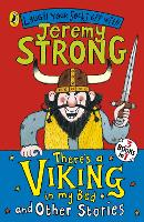 There's a Viking in My Bed and Other Stories (Paperback)