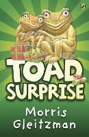 Toad Surprise (Paperback)