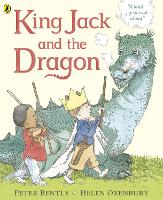 King Jack and the Dragon (Paperback)