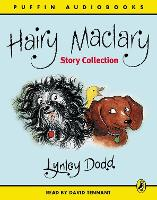 Hairy Maclary Story Collection - Hairy Maclary and Friends (CD-Audio)