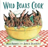 Wild Boars Cook (Paperback)