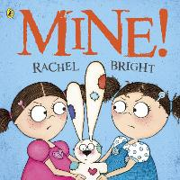 Mine! (Paperback)