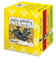 Hairy Maclary and Friends Little Library - Hairy Maclary and Friends (Board book)