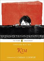 Kim - The Penguin English Library (Paperback)