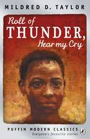 Roll of Thunder, Hear My Cry - Puffin Modern Classics (Paperback)