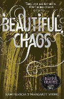 Beautiful Chaos (Book 3) - Beautiful Creatures (Paperback)
