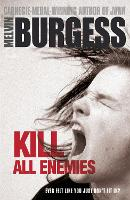 Kill All Enemies (Paperback)