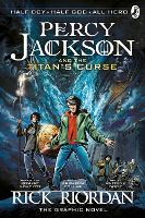 Percy Jackson and the Titan's Curse: The Graphic Novel (Book 3)