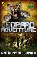Willard Price: Leopard Adventure - Willard Price (Paperback)