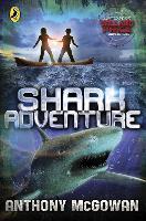 Willard Price: Shark Adventure - Willard Price (Paperback)