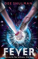 Fever (Book 1) - Parallon Trilogy (Paperback)