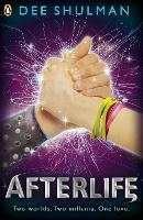 Afterlife (Book 3) - Parallon Trilogy (Paperback)