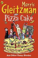 Pizza Cake (Paperback)