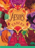 Aesop's Fables - Puffin Classics (Paperback)
