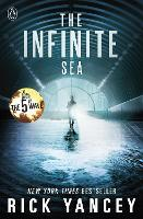 The 5th Wave: The Infinite Sea (Book 2) - The 5th Wave 2 (Paperback)