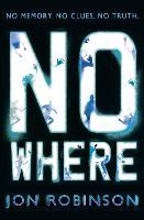 Nowhere (Nowhere Book 1) (Paperback)