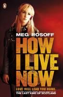 How I Live Now (Paperback)