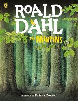 The Minpins (Paperback)