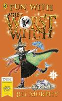 Fun with The Worst Witch (World Book Day)
