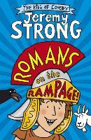 Romans on the Rampage - Romans on the Rampage (Paperback)