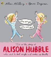 Alison Hubble (Paperback)
