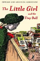 The Little Girl and the Tiny Doll - A Puffin Book (Paperback)