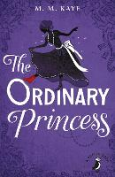 The Ordinary Princess - A Puffin Book (Paperback)