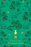 The Jungle Book - Puffin Classics (Hardback)