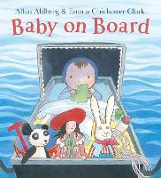 Baby on Board (Hardback)