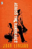 Across the Barricades: A Kevin and Sadie Story (Paperback)