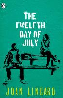 The Twelfth Day of July: A Kevin and Sadie Story - The Originals (Paperback)
