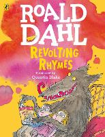Revolting Rhymes (Colour Edition)