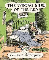 The Wrong Side of the Bed (Hardback)