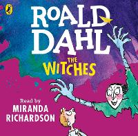 The Witches (CD-Audio)