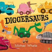 Diggersaurs (Paperback)