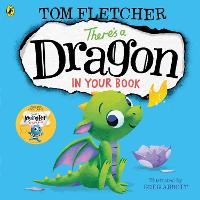 There's a Dragon in Your Book - Who's in Your Book? (Paperback)