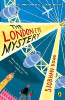 The London Eye Mystery (Paperback)
