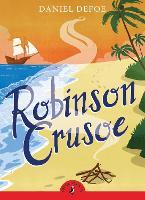 Robinson Crusoe (Paperback)