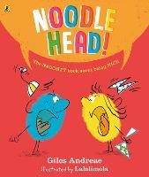 Noodle Head (Paperback)