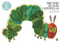 The Very Hungry Caterpillar - The Very Hungry Caterpillar