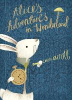 Alice's Adventures in Wonderland: V&A Collector's Edition (Hardback)