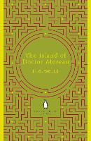 The Island of Doctor Moreau - Pocket Penguins (Paperback)