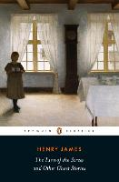 The Turn of the Screw and Other Ghost Stories (Paperback)