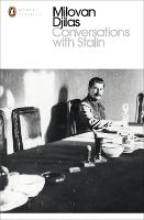 Conversations With Stalin - Penguin Modern Classics (Paperback)
