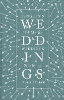 Penguin's Poems for Weddings (Hardback)