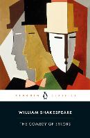 The Comedy of Errors (Paperback)