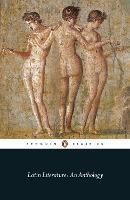 Latin Literature: An Anthology (Paperback)