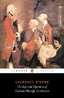 The Life and Opinions of Tristram Shandy, Gentleman (Paperback)